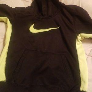 Boys S (size 6) Nike hoddie